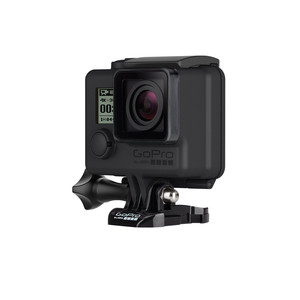 מארז שחור עם פתח טאץ' - GoPro Blackout Housing With Touch Through Door