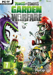 Plants Vs Zombies: Garden Warfare Xbox PC