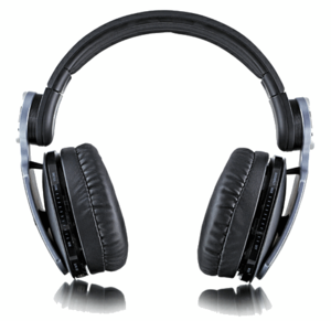 אוזניה אלחוטית 7.1 Sony Wireless Pulse Headset