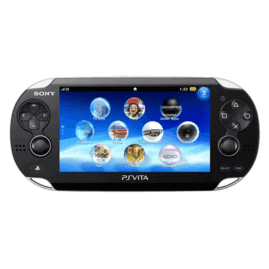 Sony PlayStation Vita  3G  + WIFI