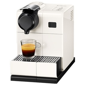 מכונת אספרסו Nespresso נספרסו Lattissima Touch דגם: F511