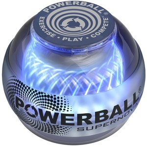 כדור כח כחול זוהר Power Ball Neon- להיט בינלאומי