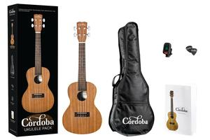 UP100 Cordoba Guitars