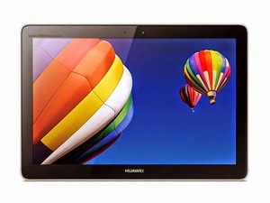 Huawei MediaPad 10.1 Link Plus 8GB WiFi יבואן רשמי