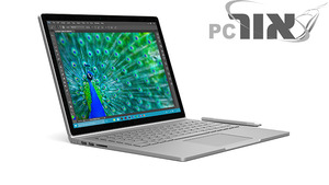 Microsoft Surface Book Core i7 512GB מיקרוסופט