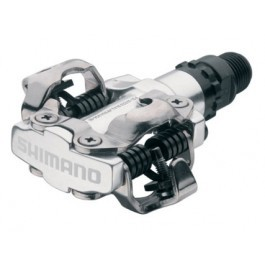 SHIMANO-(520) SPD PEDAL