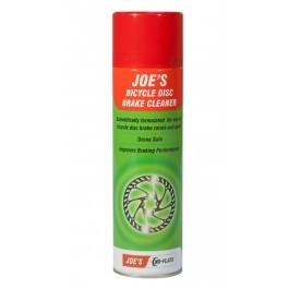 Joe's No-Flat  DISC CLEANER 500 ml