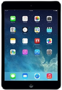 iPad mini Retina Wi-Fi 128GB יבואן רשמי Apple
