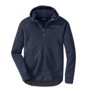 מעיל צמר MEN'S EXIT HOODY Outdoor Research
