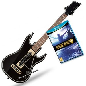 גיטרה PS4 Guitar Hero Live  FreeStyleGames