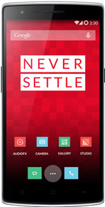 OnePlus One 64GB כולל FOTA