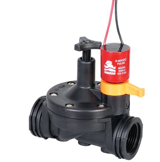 "Click to enlarge for electric valve ""1 DC"