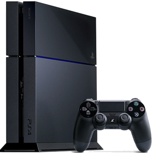 PS4 500GB PAL Pal