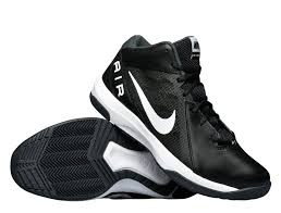 נעלי נייק NIKE THE AIR OVERPLAY 831572-001