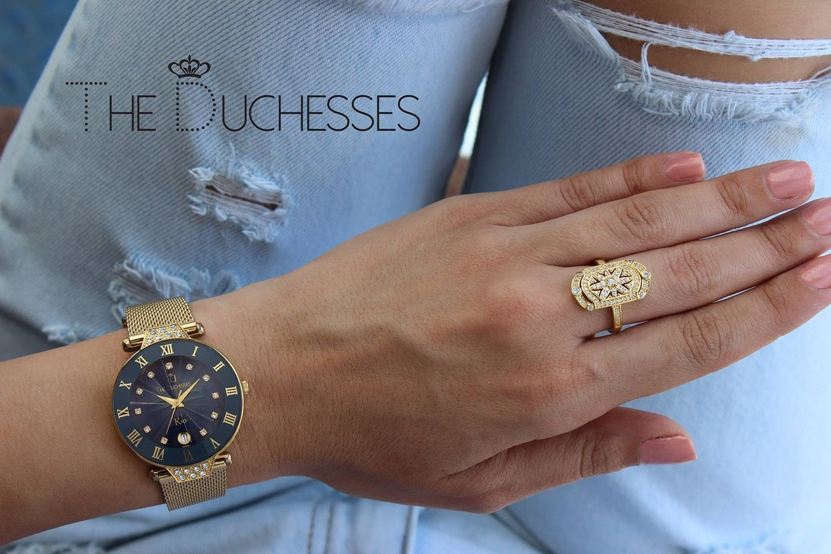 let me take you to rio the duchesses emboss - the duchesses emboss