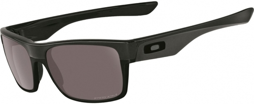 Oakley Twoface Covert Matte Black - Prizm Daily Polarized דגם oo9189 ... cd53eea999